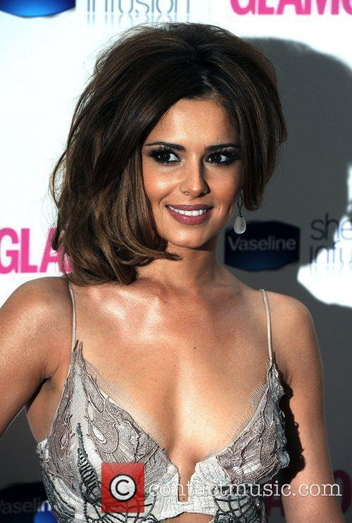Cheryl Cole, Berkeley Square Gardens