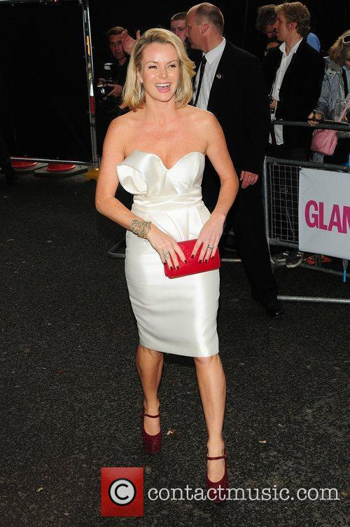 Glamour Women of The Year Awards 2010 at...
