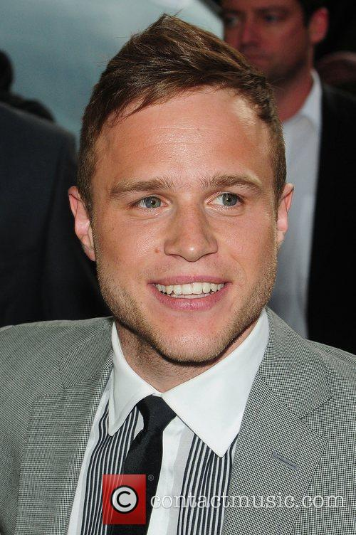 Olly Murs Glamour Women of The Year Awards...