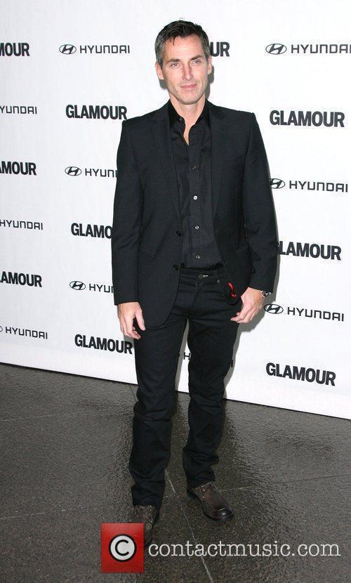 Glamour Executive Producer Bill Wackermann  5th Anniversary...
