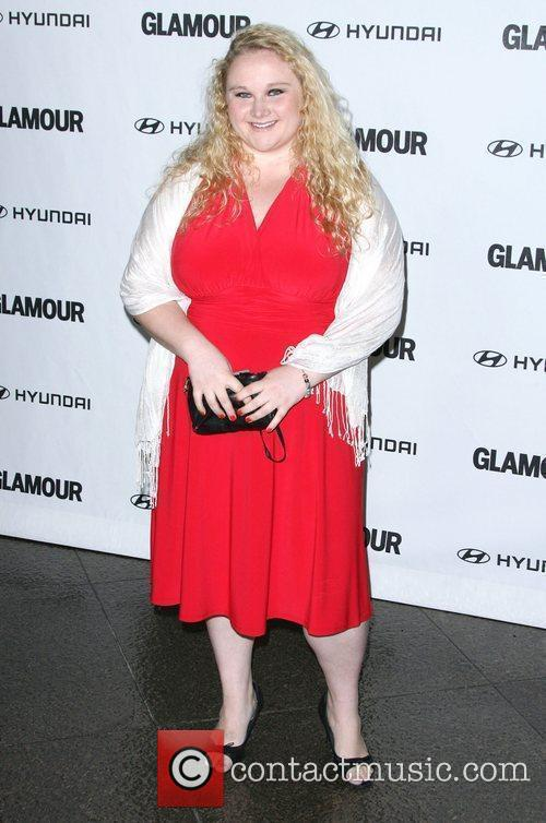 Danielle MacDonald 5th Anniversary of Glamour Reel Moments...