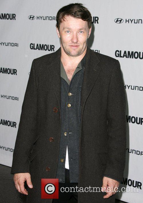 Joel Edgerton 5th Anniversary of Glamour Reel Moments...