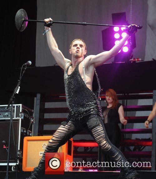 Jake Shears and Scissor Sisters 3