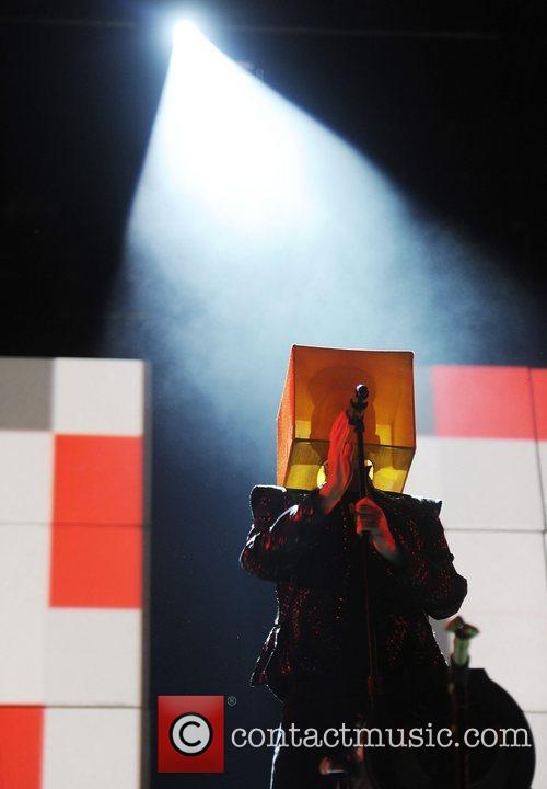 Neil Tennant and Pet Shop Boys 6