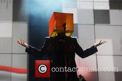 Neil Tennant and Pet Shop Boys 2