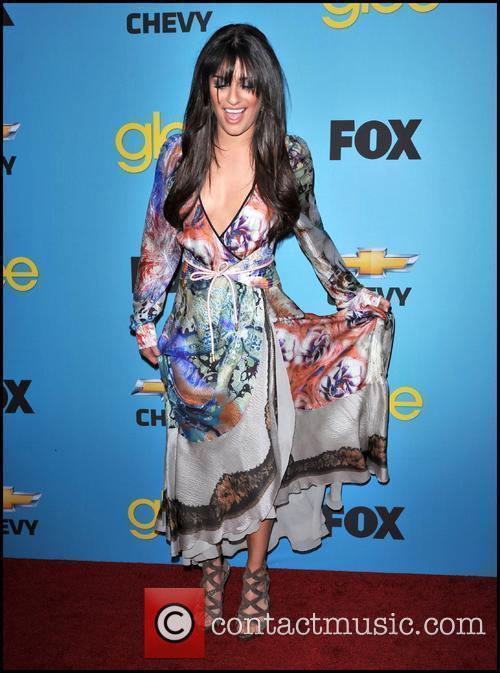 Lea Michele 6