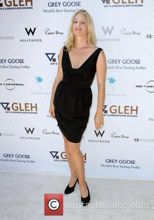 Angela Featherstone The 9th Annual GLEH Garden Party...