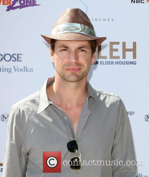 Gale Harold The 9th Annual GLEH Garden Party...