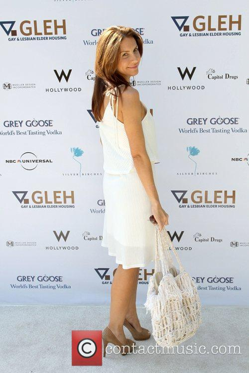 Michelle Clunie The 9th Annual GLEH Garden Party...