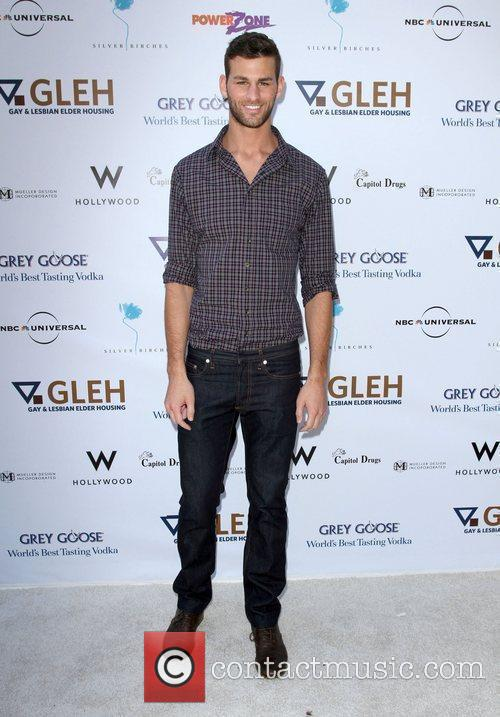 Guest The 9th Annual GLEH Garden Party Los...