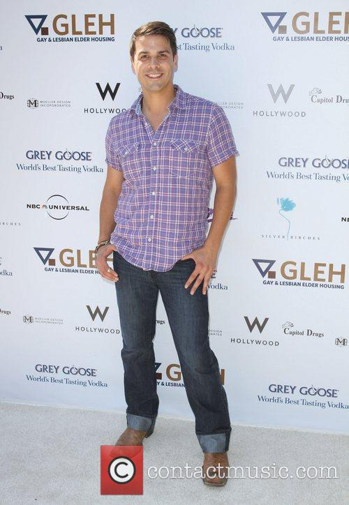 Jesse Brune The 9th Annual GLEH Garden Party...