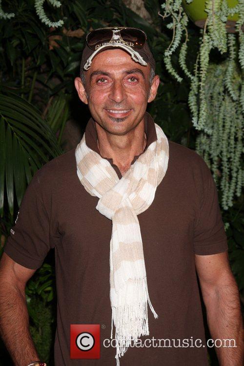 Shawn Taub  The 1st Global Creative Forum...