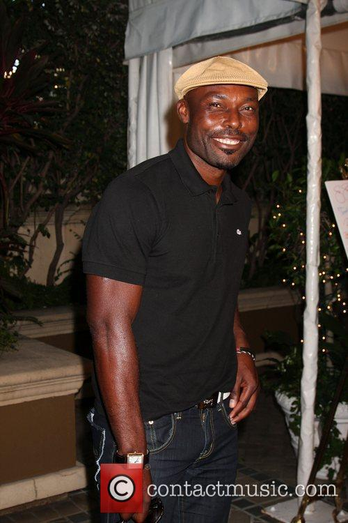 Jimmy Jean-Louis The 1st Global Creative Forum 'Evening...