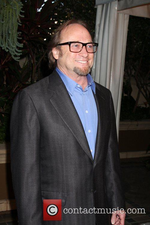 Stephen Stills The 1st Global Creative Forum 'Evening...