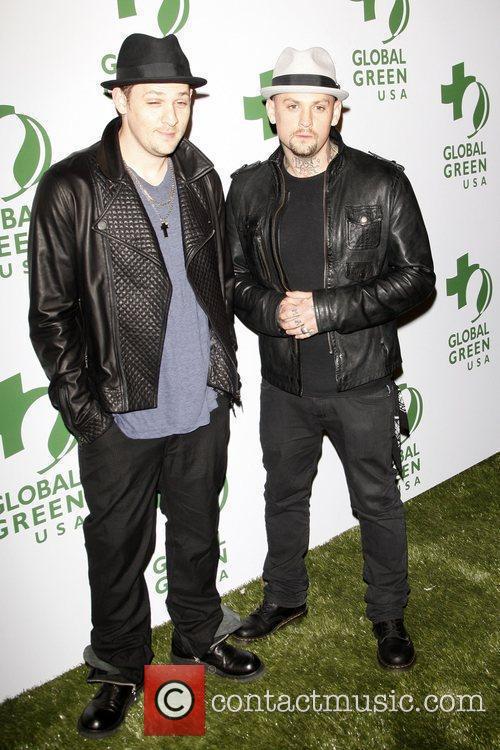 Global Green USA 7th Annual Pre-Oscar Party 'Greener...