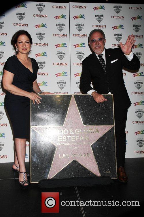 Gloria Estefan and Las Vegas 2