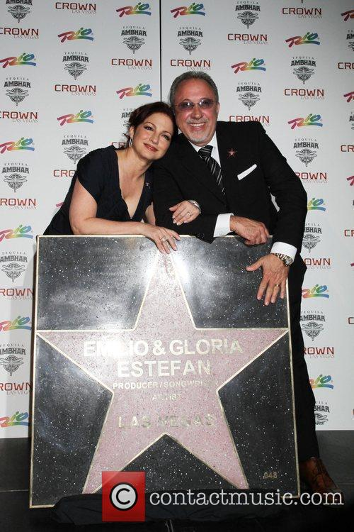 Gloria Estefan and Las Vegas 7