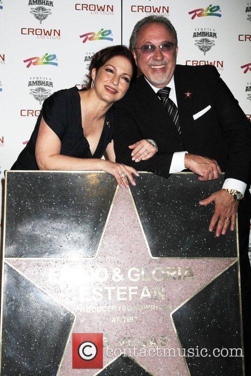 Gloria Estefan and Las Vegas 5
