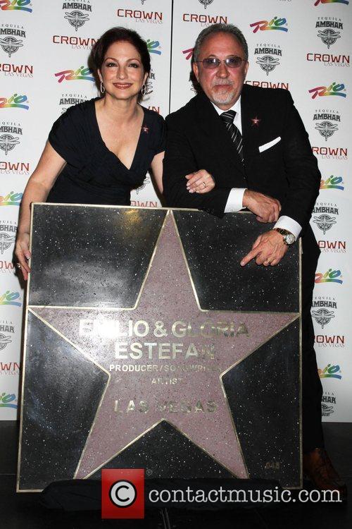 Gloria Estefan and Las Vegas 8