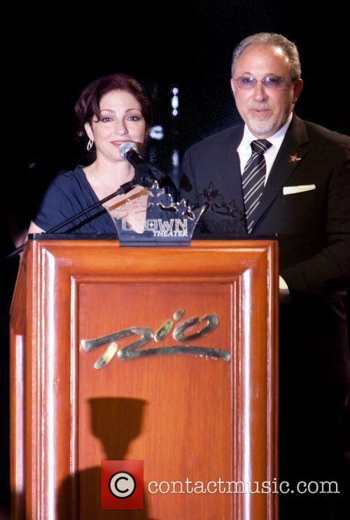 Gloria Estefan and Las Vegas 11