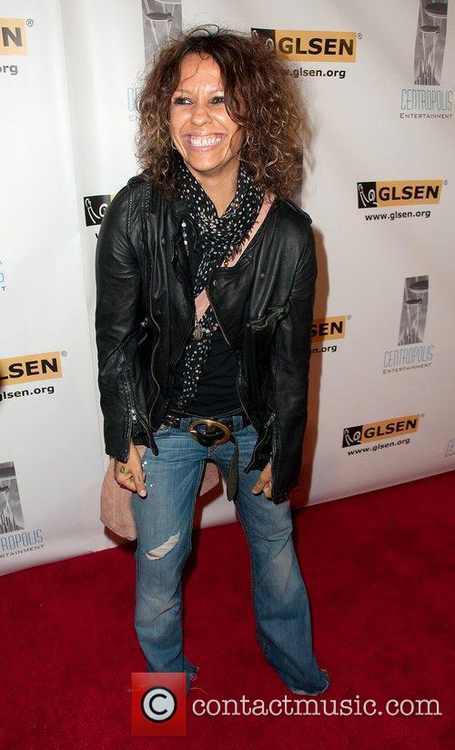 6th Annual GLSEN Respect Awards, held at Beverly...