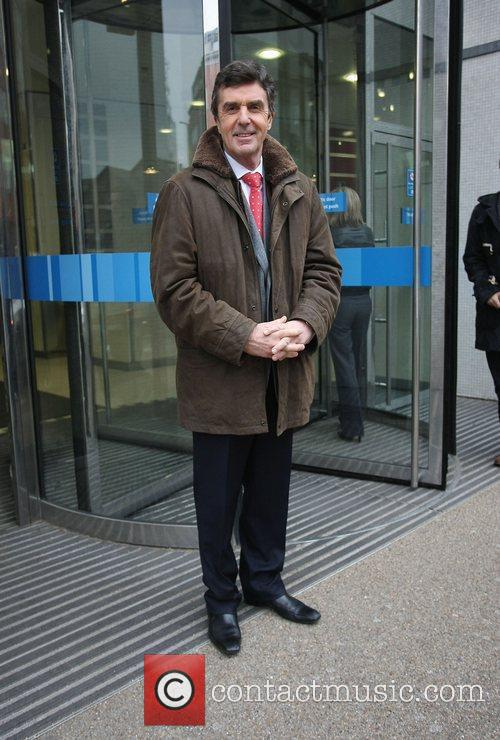 GMTV presenters leaving the ITV studios