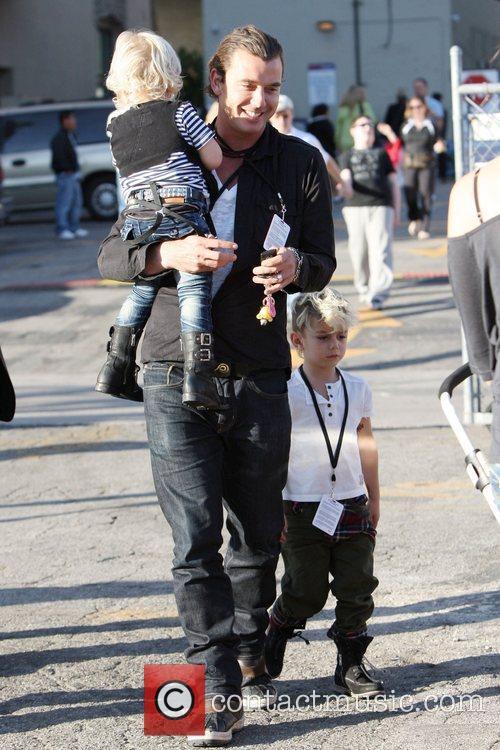 Gavin Rossdale 11