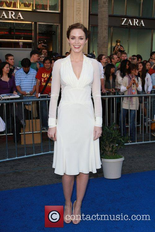 Emily Blunt Gnomeo and Juliet World Premiere, held...