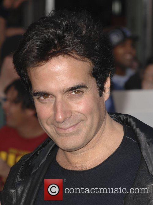 David Copperfield 9