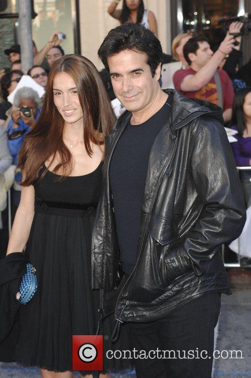 David Copperfield 7