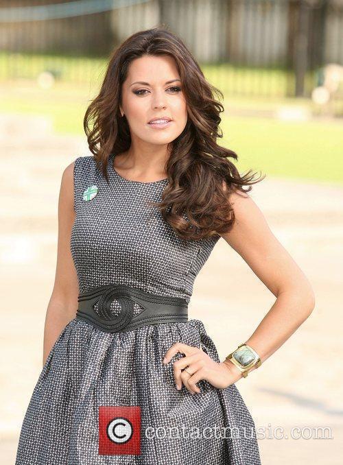 Danielle Lineker 3