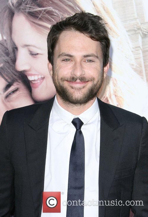Charlie Day Los Angeles Premiere of 'Going the...