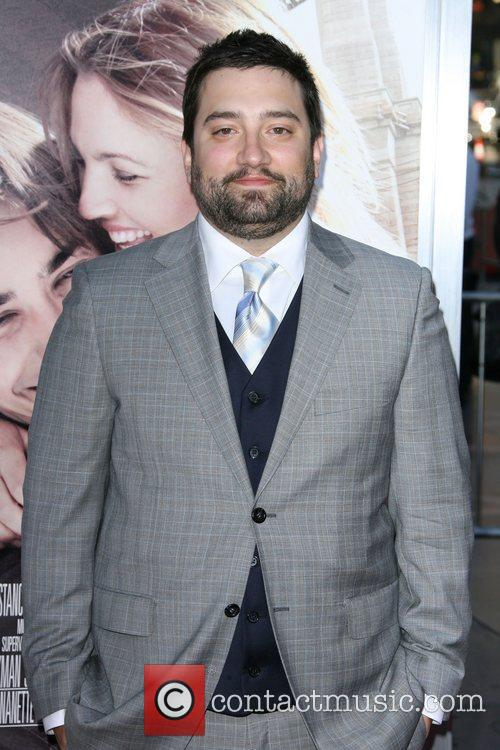 Geoff LaTulippe Los Angeles Premiere of 'Going the...