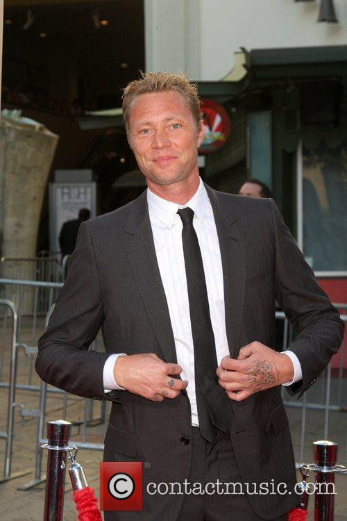 Martyn Lenoble Los Angeles Premiere of 'Going the...