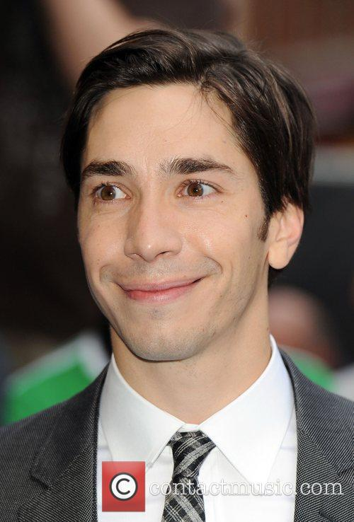 Justin Long  The UK premiere of 'Going...
