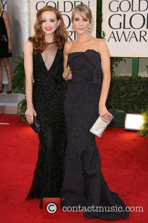 Guests, Golden Globe Awards, Beverly Hilton Hotel