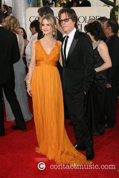 Kyra Sedgwick and Kevin Bacon 7