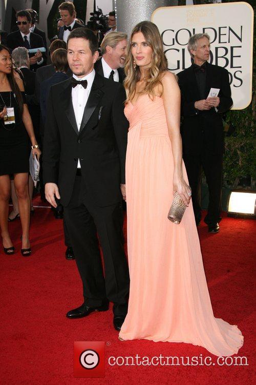 Mark Wahlberg and Rhea Durham 1