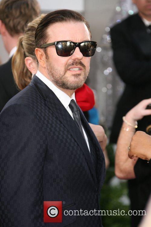Ricky Gervais 4