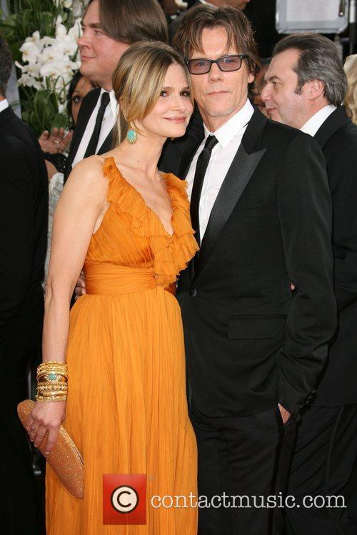 Kyra Sedgwick and Kevin Bacon 2