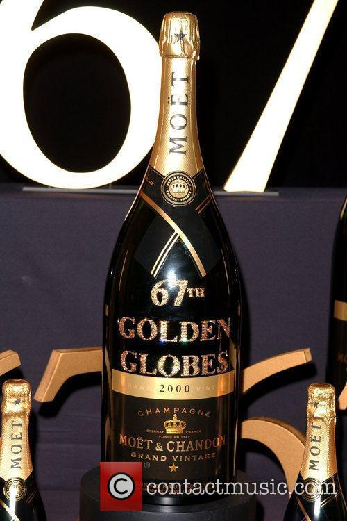 The 67th Annual Golden Globe Awards nomination announcement...