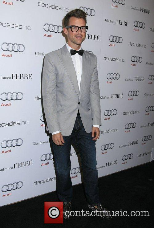 Audi Celebrates the Golden Globes with Nominee Anna...