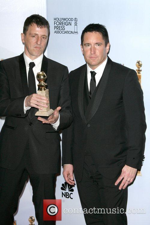 Trent Reznor 3