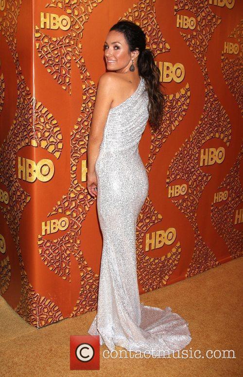 Catt Sadler, HBO