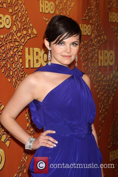 Ginnifer Goodwin and Hbo 2