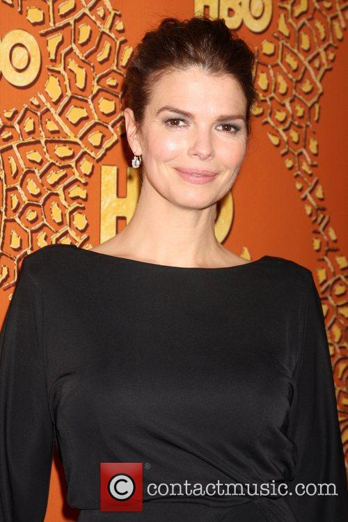 Jeanne Tripplehorn and Hbo 2