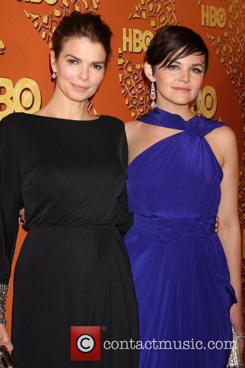 Jeanne Tripplehorn and Hbo 3