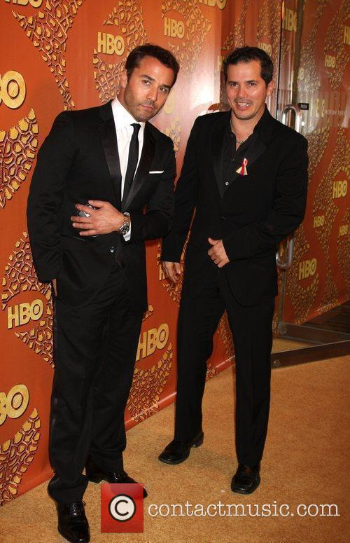 Jeremy Piven and Hbo 2