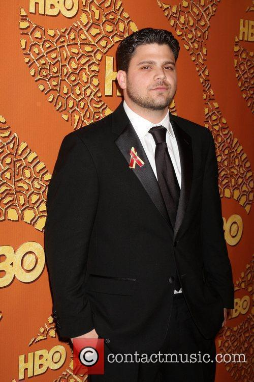 Jerry Ferrara and Hbo 2