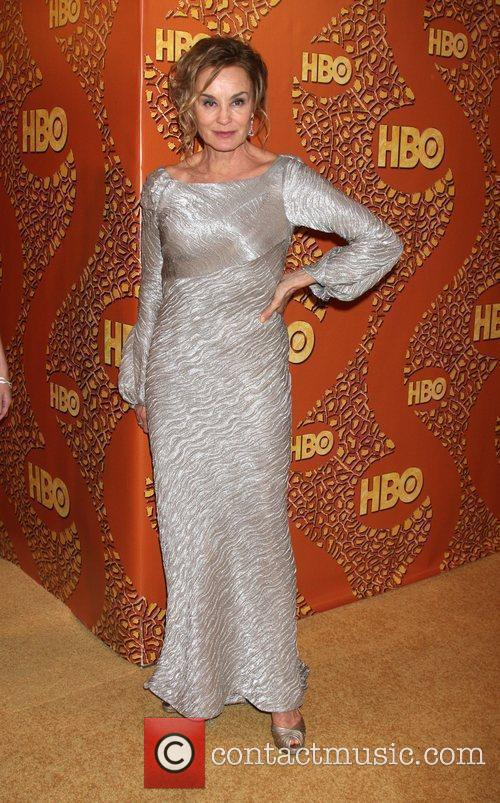 Jessica Lange and Hbo 3